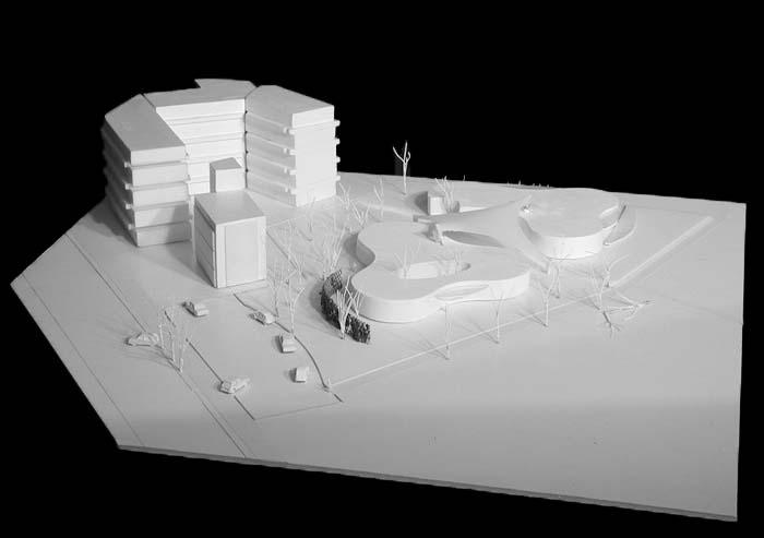 Prato, progetto per la costruzione di due nuove scuole per l'infanzia