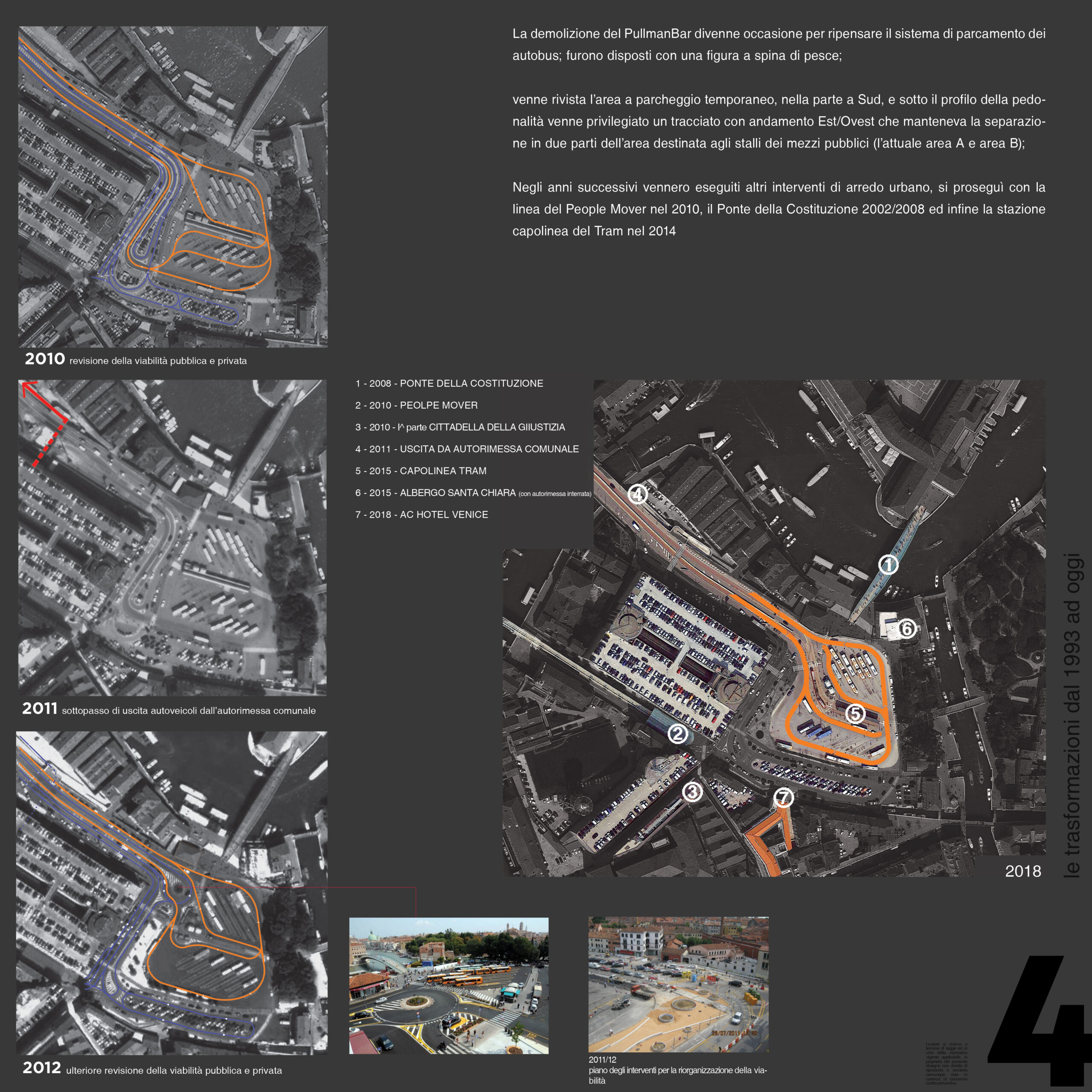 Piazzale Roma_piano di riassetto funzionale 04
