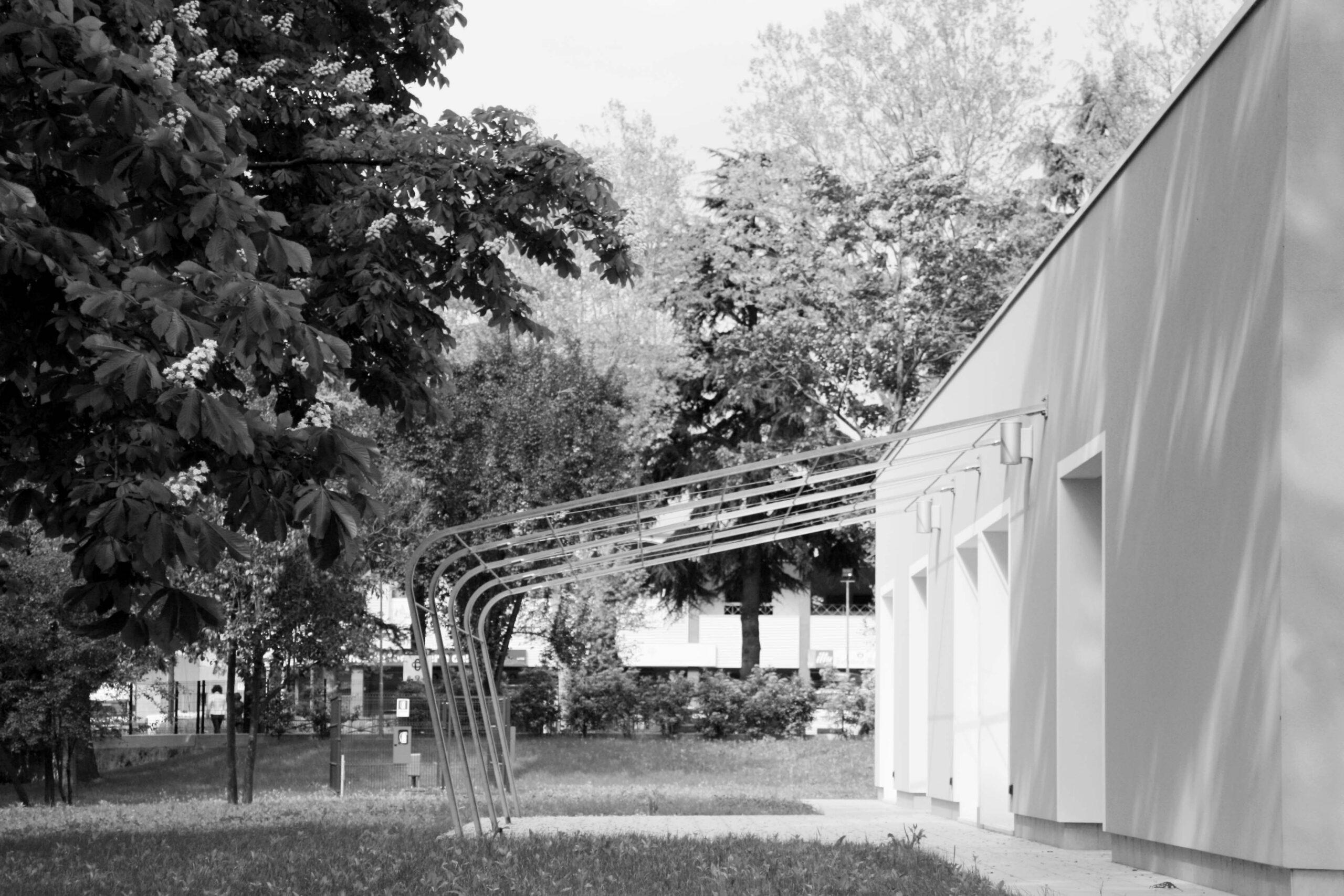 """Centro """"Adelina Samarotto"""""""